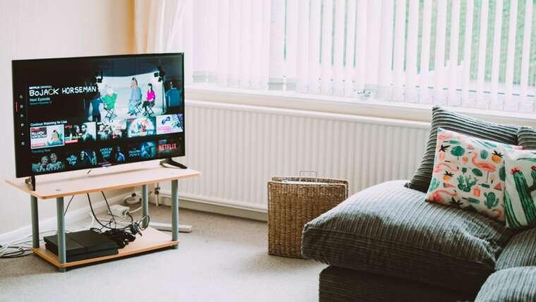 MicroLED – przyszłość TV odnajdzie kiedyś swój dom.